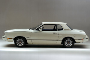 1974-Ford-Mustang-II-left-side